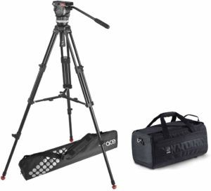 Best Video Tripod for Youtube Vlogging Review by vlogears.com