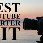 best youtube starter kit thumbnail by vlogears.com